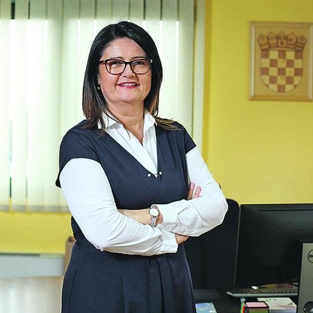 Darja Sokolić