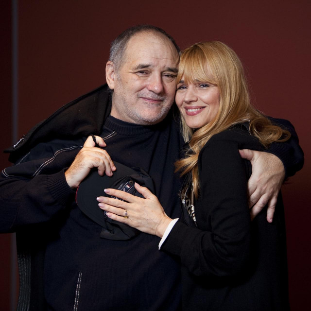Đorđe i Olivera Balašević