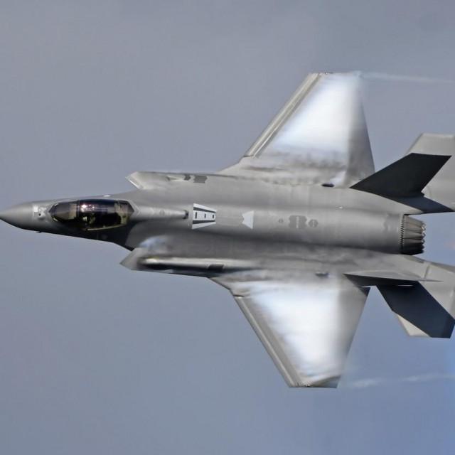 Direktor u Lockheedu: 'Hrvatska je iskazala interes za kupovinu naših nevidljivih borbenih aviona F-35' K_10219707_640