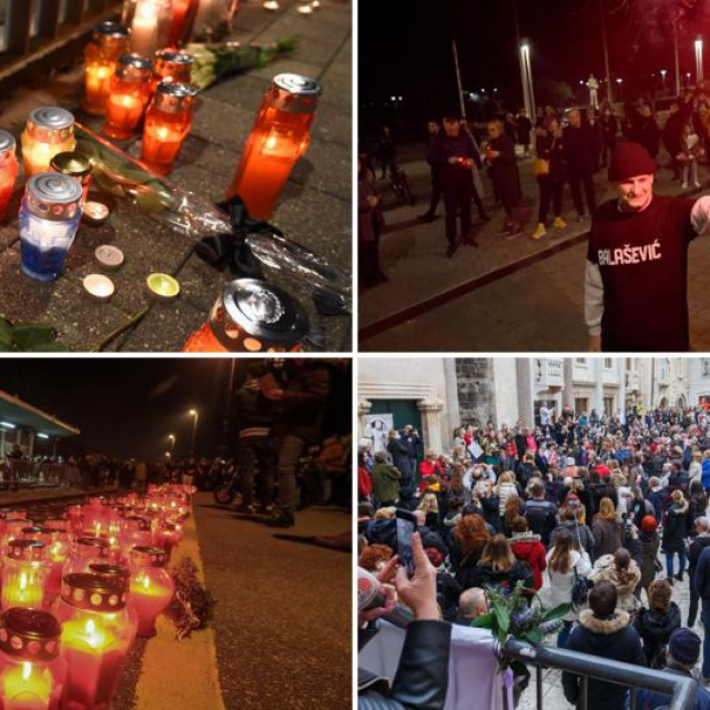Hrvatska se oprašta od Balaševića