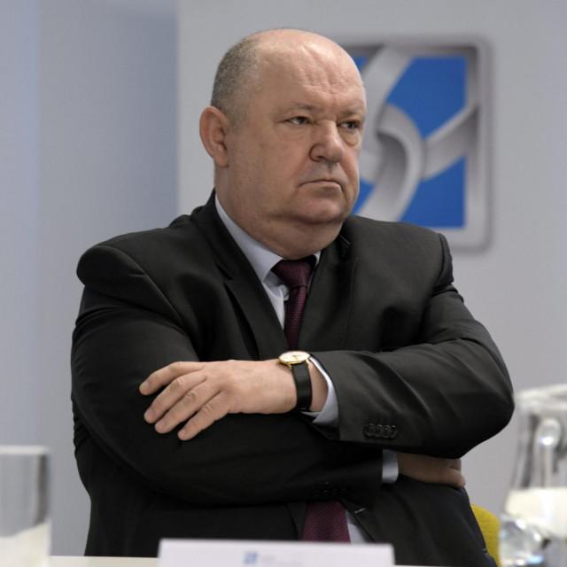 Damir Zorić