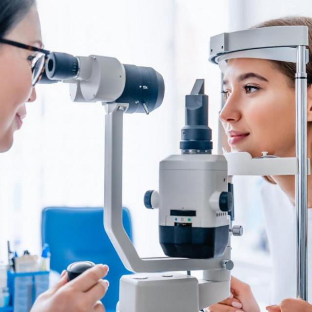 oči zdravlje