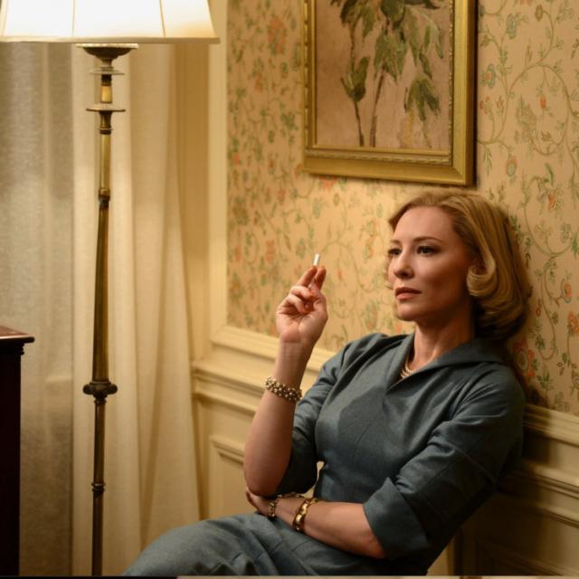 Iz filma Carol