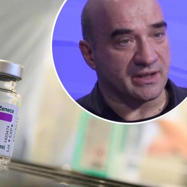 Cjepiva protiv koronavirusa i Gordan Lauc
