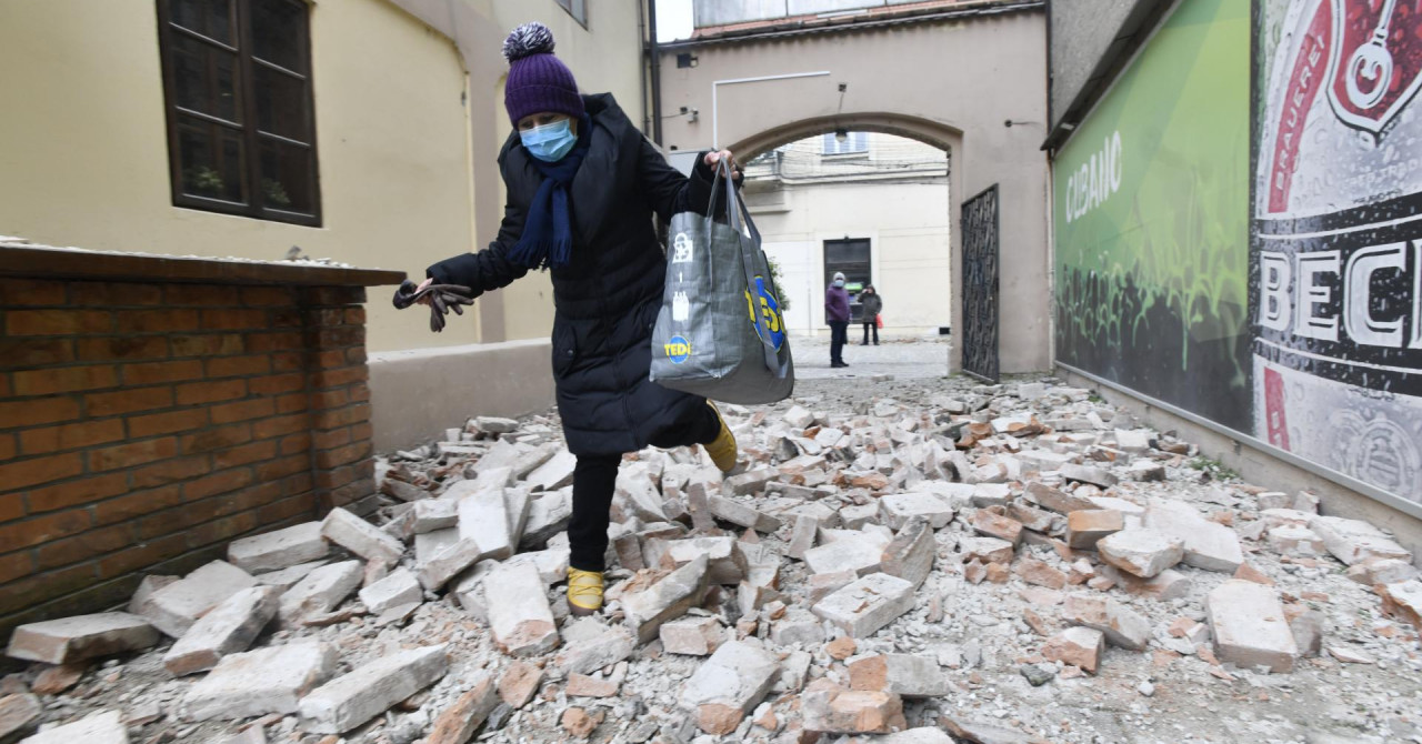 U Sisačko-moslavačkoj županiji pregledano gotovo 30 tisuća oštećenih stambenih objekata