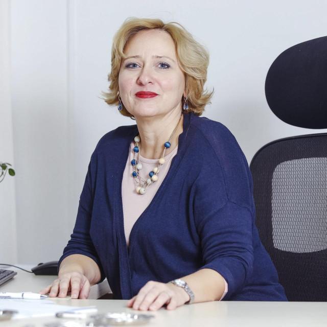 Dosadašnja pučka pravobraniteljica Lora Vidović