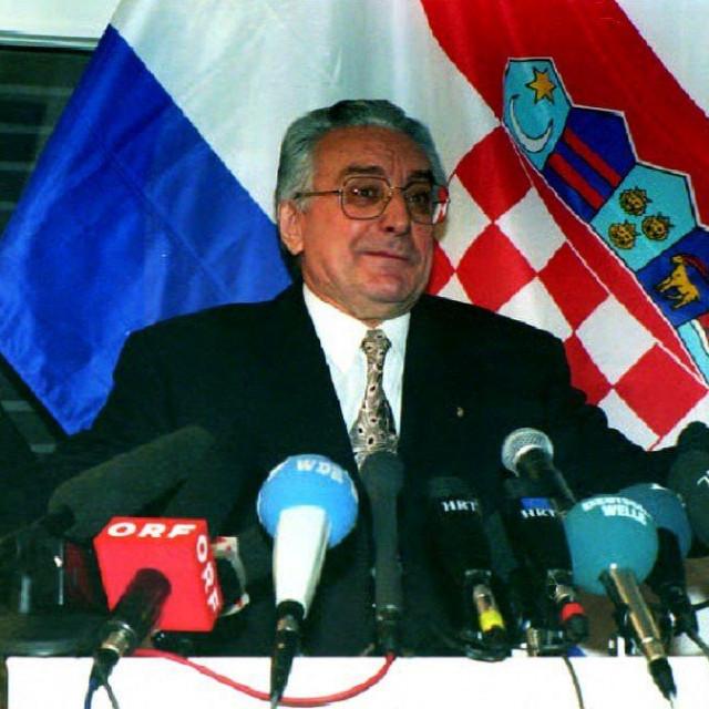 Franjo Tuđman (1994.)