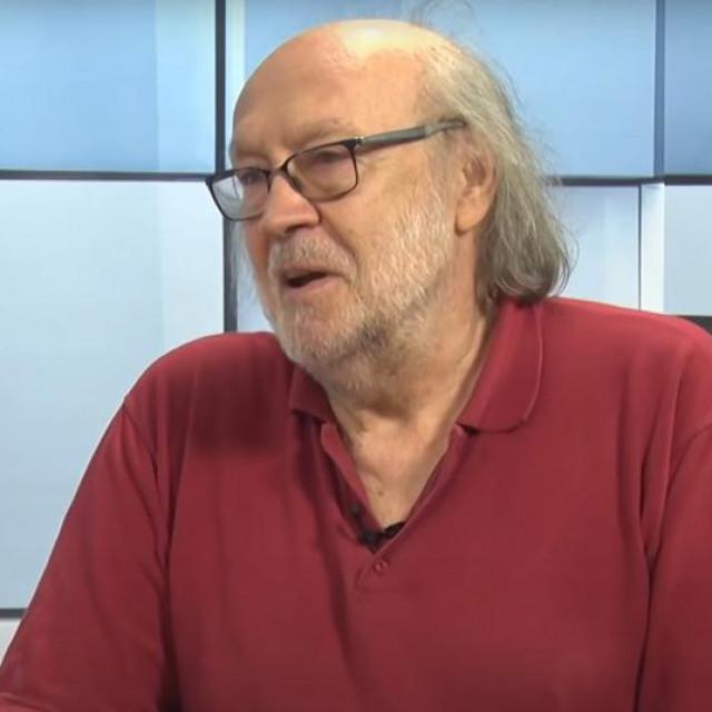 Vojislav 'Vojkan' Borisavljević