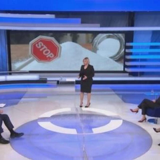 HTV-ova emisija Otvoreno