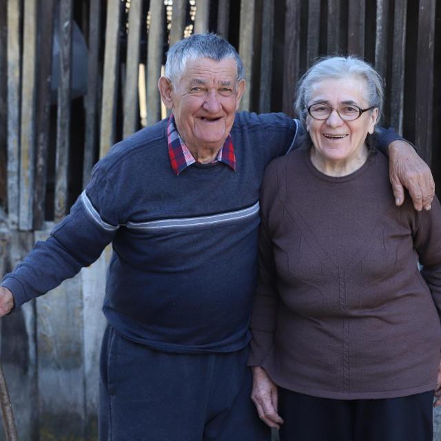 Evica i Mirko