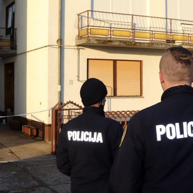 Ubojstvo u Ruščici, nedaleko od Slavonskog Broda