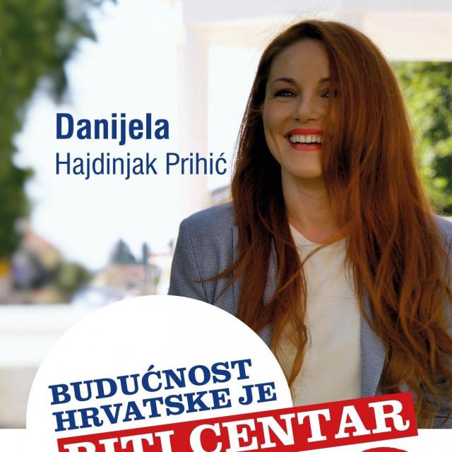 Danijela Hajdinjak-Prihić