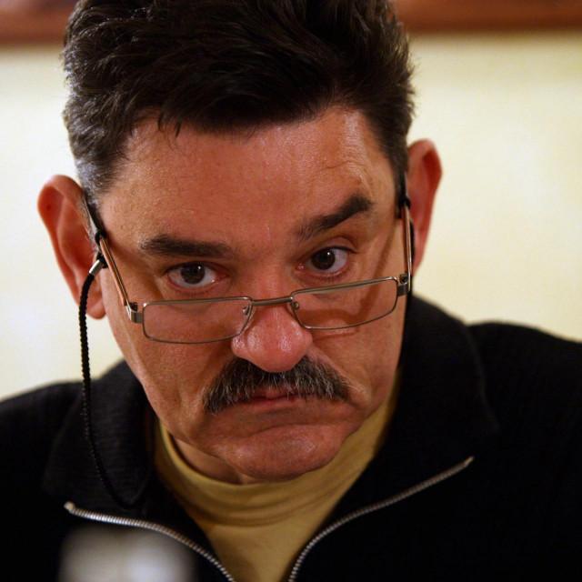 Tino Herenda