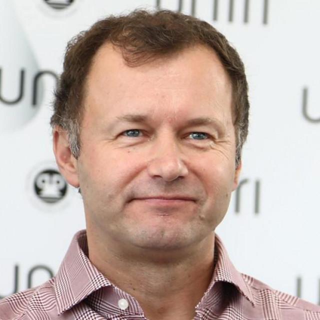Igor Mezić