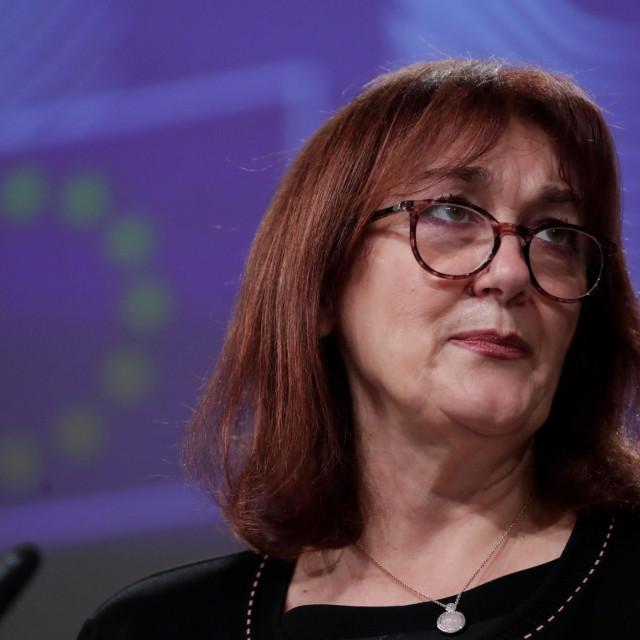 Za organizaciju Konferencije formalno je zadužena potpredsjednica Komisije Dubravka Šuica