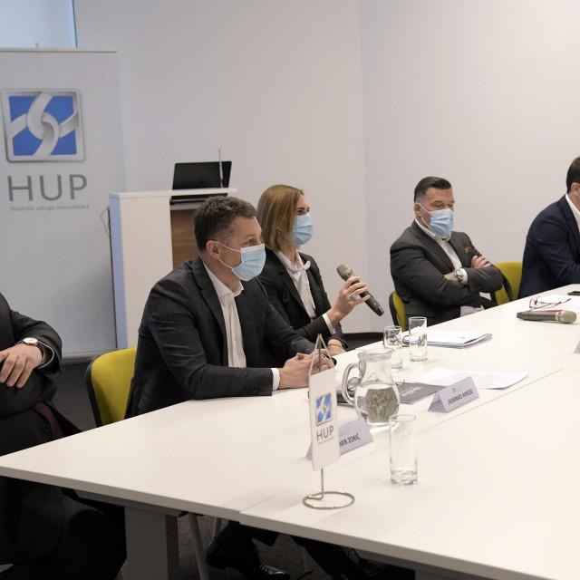 Damir Zorić, Jasminko Herceg, Dijana Percač, Ivan Klobučar, Jasmin Huljaj, Milka Kosanović