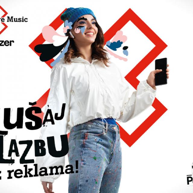 A1 Xplore Music by Deezer