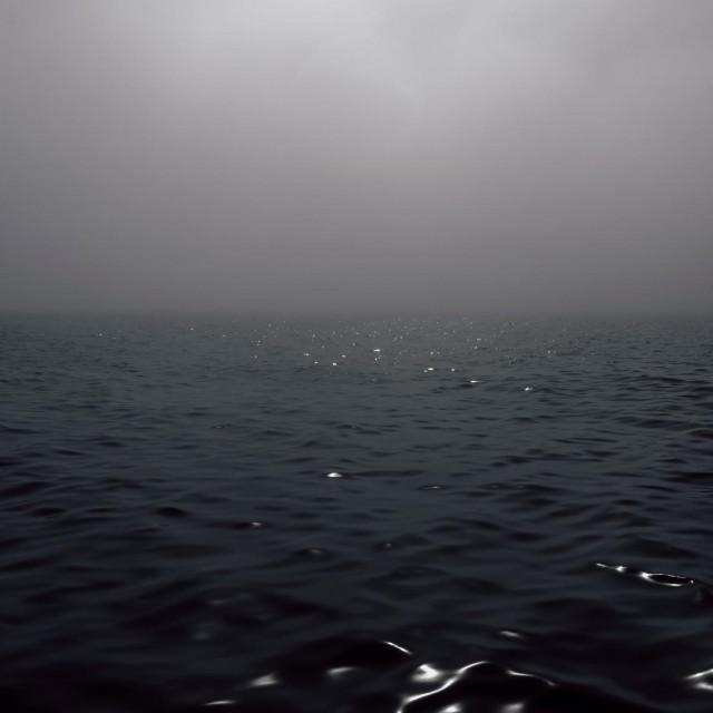 Tihi ocean