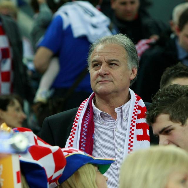 Željko Pavličević