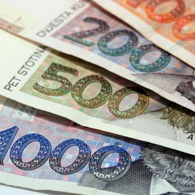 RH će morati zamijeniti 40 posto svih iskovanih kovanica ili 52.000 tona kovanica, što je količina jednaka 124 zagrebačka tramvaja