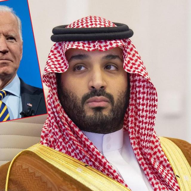 Saudi Arabia's Crown Prince Mohammed bin Salman ? the kingdom's strongman known as MbS attends the virtual G20 Summit on Saturday Nov 21, 2020.