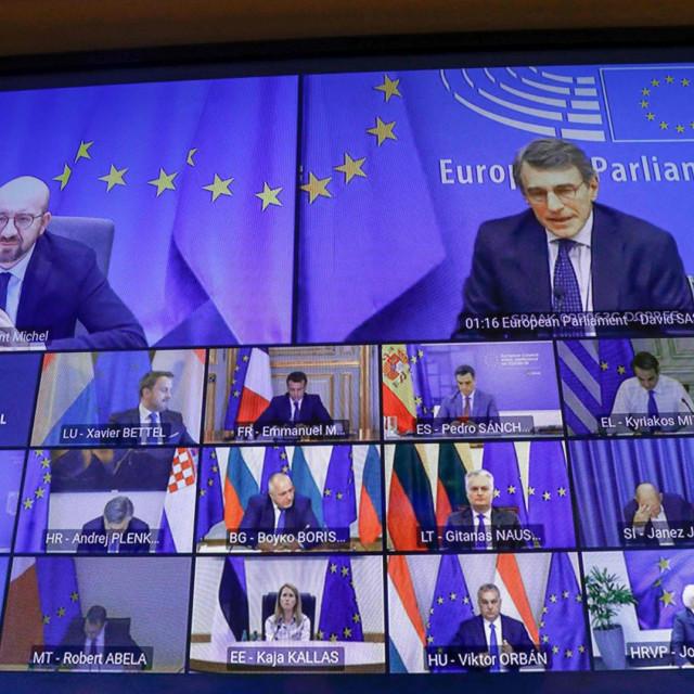 Teme oko kojih se razlikuju članice su zabrana putovanja, koju su uvele Belgija i Njemačka, a koja po Komisiji narušava slobodu kretanja