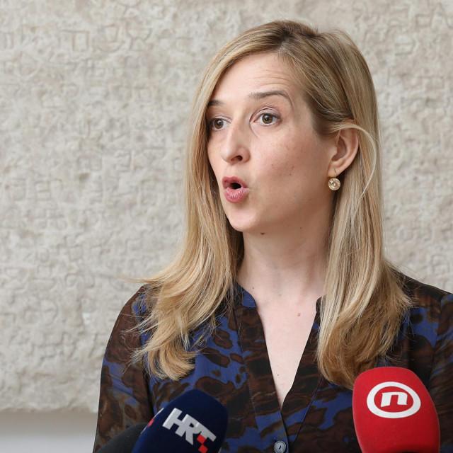 Mirela Ahmetović