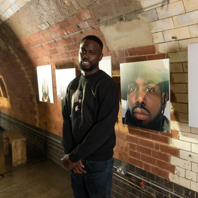 Ghetts je ranije, pod imenom Ghetto, bio autor nekoliko mix-tapeova i dva samizdata koje je složio nakon izlaska iz zatvora 2003. godine