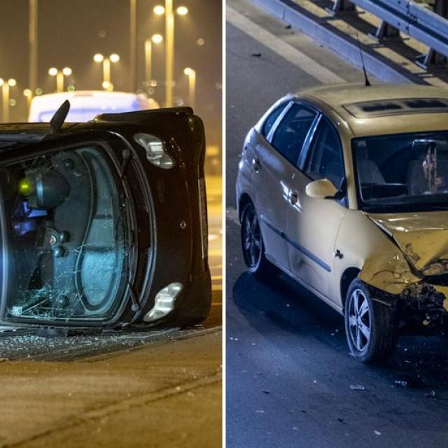 Prometna nesreća u Kaštel Starom