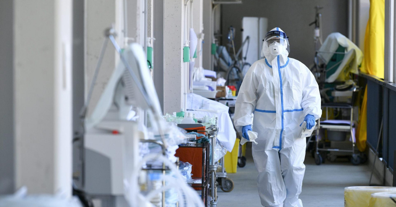 U zadnja 24 sata 356 novih slučajeva zaraze, umrlo 15 ljudi, oporavile se 344 osobe