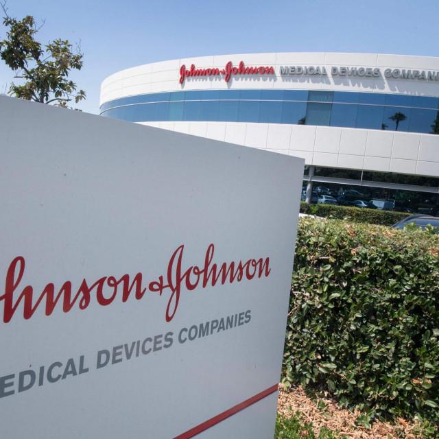 Kompanija Johnson & Johnson