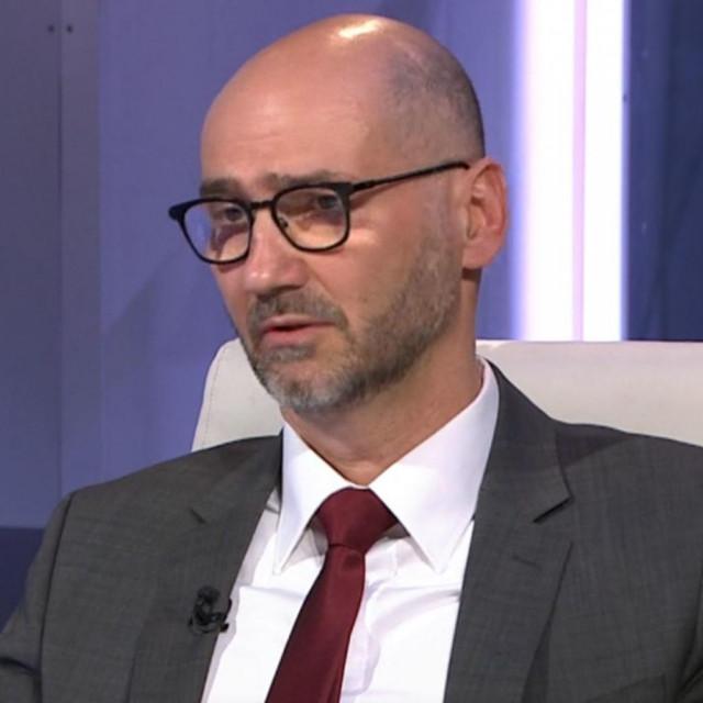 Joško Klisović u 'Nedjeljom u 2'