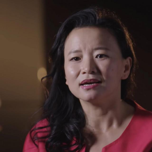 Cheng Lei, novinarka koju je Kina je optužila za ugrožavanje nacionalne sigurnosti