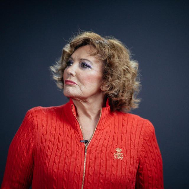 Tereza Kesovija<br />