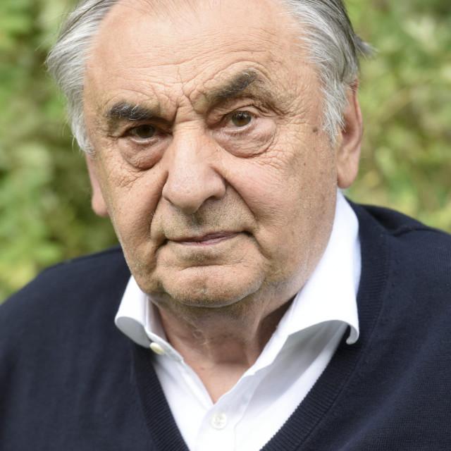 <br /> Boris Bućan