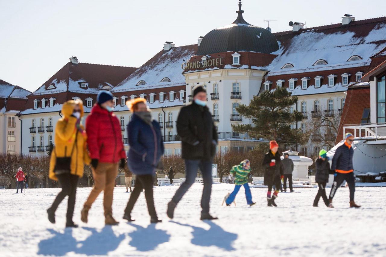 USVOJENA REZOLUCIJA! EU vidi budućnost u 'sigurnom i čistom' održivom turizmu: 'Želimo izbjeći pogreške'