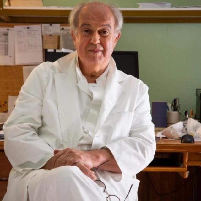 Dr. Ivo Ivić