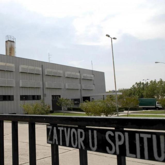 zatvor Bilice u Splitu