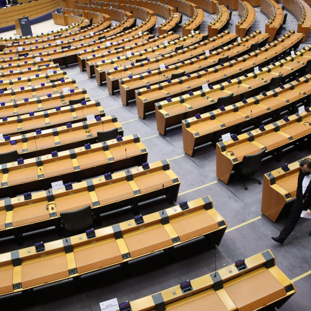 Konferencija o budućnosti Europe, program EU za zdravlje i ribarstvo, neke su od tema sljedeće plenarne sjednice Europskog parlamenta