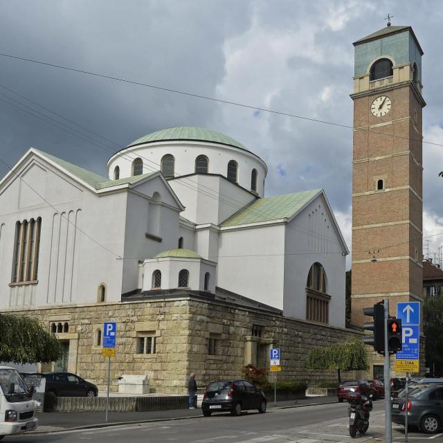 Crkva Svetog Blaža