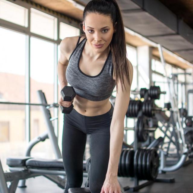 Najveća je zabluda oko proteina to što se često misli da ih za izgradnju mišića trebamo u golemim količinama.
