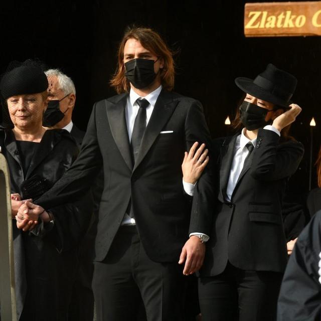 Obitelj Kranjčar