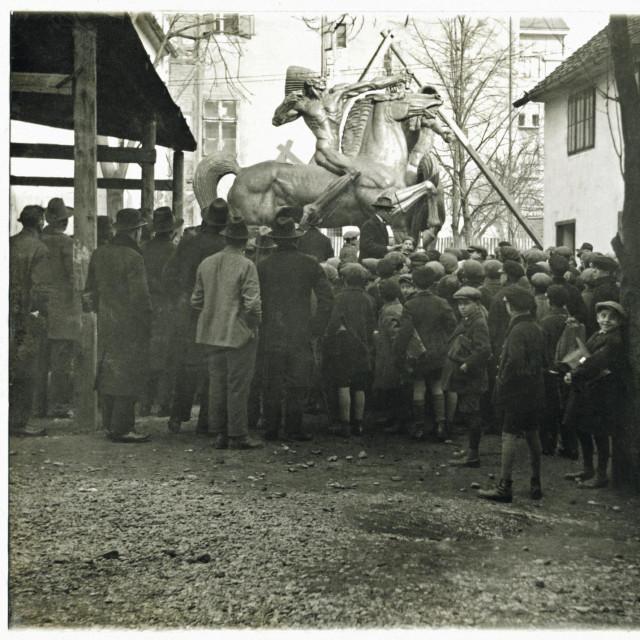 Film o nastajanju Indijanaca iz 1928. ekskluzivno na jutarnji.hr.