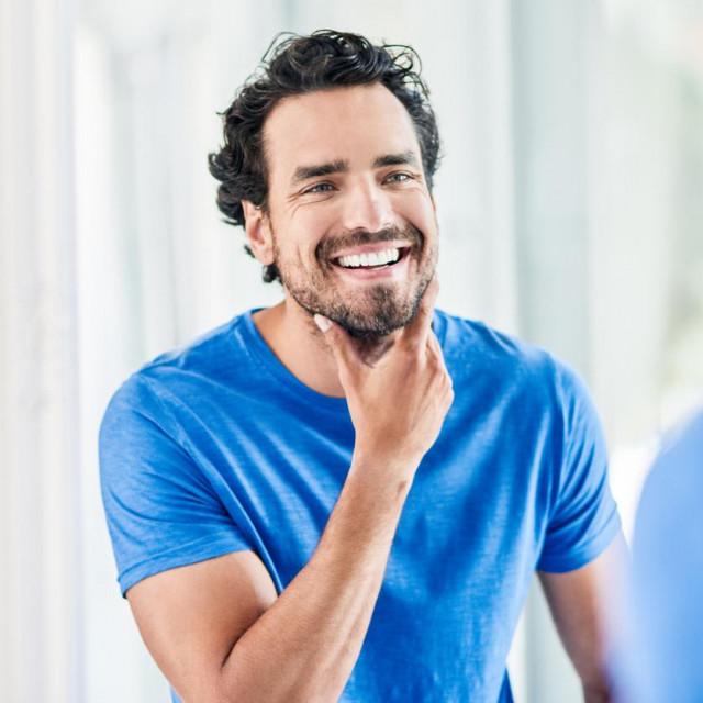 Kako do nove, bolje linije vrata i brade