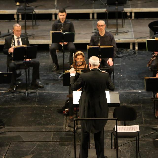 HNK Simfonijski orkestar Opere