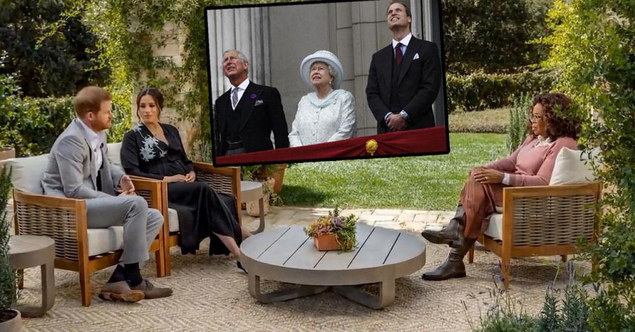 Besana noć u palači, kraljica sazvala hitne sastanke: 'Bacili su atomsku bombu na nas!'