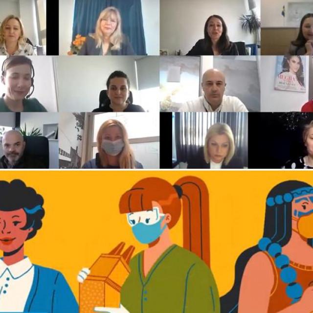 Forum Saveza za rodnu ravnopravnost