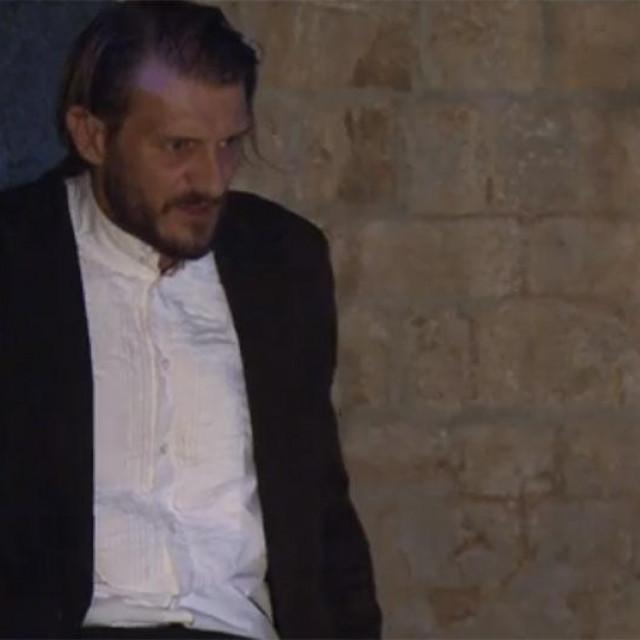 Scena iz 'Hamleta'