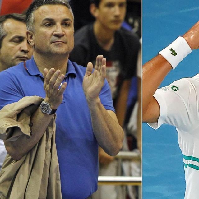 Rečenica jednog teniskog roditelja i danas se pamti u Hrvatskoj. Sedamnaest godina kasnije njegov sin je najveći broj 1 svih vremena...