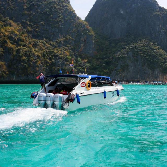 Otočje Phi Phi